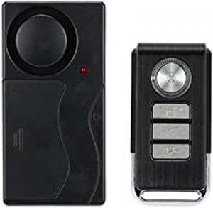 Technaxx Auto Alarme avec Fonction de Chargement TX-100 Surveillance des Int/érieurs des V/éhicules et Aussi pour la Maison //