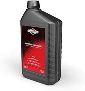meilleure huile de voiture