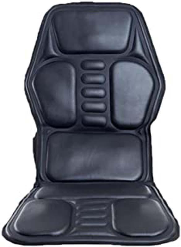 ᐅ Le meilleur siège de massage de voiture en 2021 !