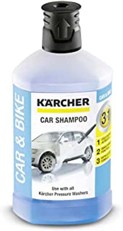 ᐅ Le meilleur shampoing pour voiture en 2021 !