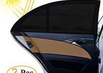 meilleurs pare-soleils de voiture