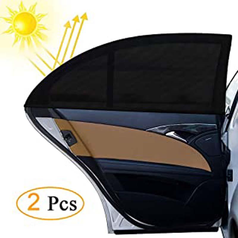 ᐅ Les meilleurs pare-soleils de voiture en 2021 !