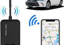 meilleur traceur GPS de voiture