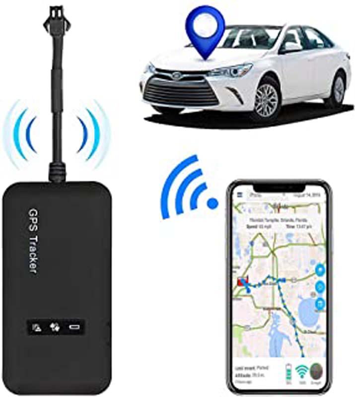 ᐅ Le meilleur traceur GPS de voiture en 2021 !
